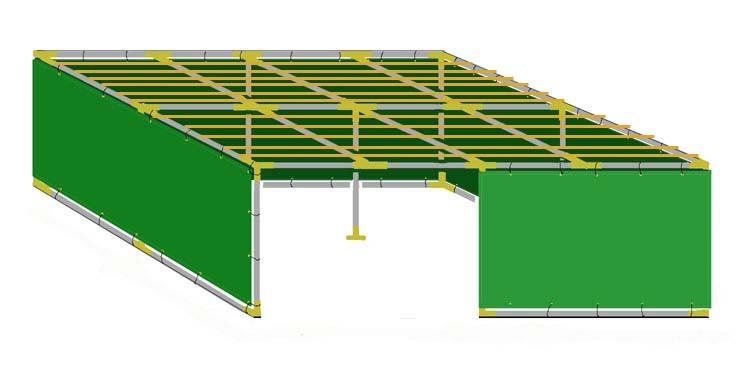 sukkah project